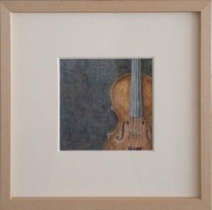 Violin Ⅰ